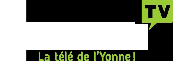 ComComTV – La télé de l'Yonne! logo